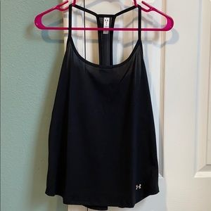 Under armour work out tank